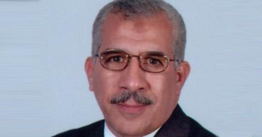 مجدى سليم وكيل وزارة التموين بأسيوط