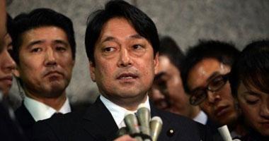 وزير الدفاع اليابانى يعرب عن قلقه إزاء رفع ميزانية دفاع الصين هذا العام