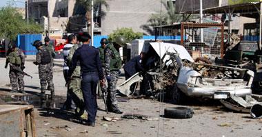 3 قتلى بتفجير استهدف موكب عزاء شيعيًا شمال العاصمة العراقية بغداد