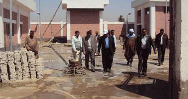 الإسكان: جار تنفيذ 4 مشروعات لمياه الشرب والصرف الصحى بمحافظة المنيا
