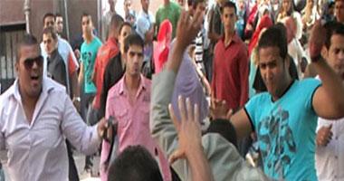 مصرع وإصابة 3 أشخاص فى مشاجرة بشبرا الخيمة 13201324174436
