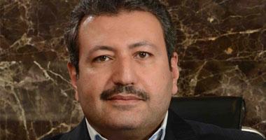 """المهندس طارق شكرى يفوز برئاسة غرفة التطوير العقارى بـ""""اتحاد الصناعات"""""""