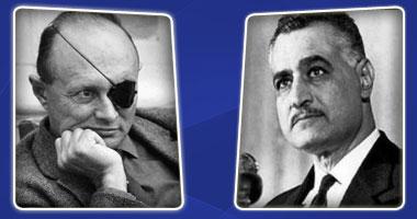 """صحفى إسرائيلى بـ""""هاآرتس"""": عبد الناصر كان ينوى اقتحام """"النقب"""" لتدمير مفاعل ديمونة.. وتل أبيب أجلت إجر 13201329113838"""