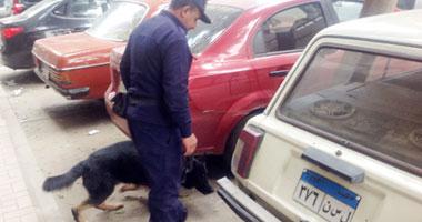 """""""أمن القاهرة"""": إصابة عامل نظافة فى انفجار قنبلة بمحيط مترو غمرة"""