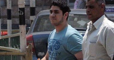 عبد الله محمد مرسى