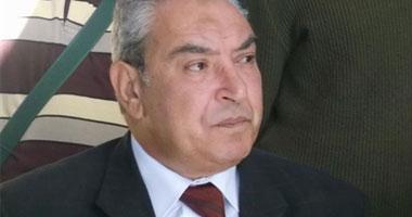 اللواء طارق نصر مساعد وزير الداخلية مدير أمن أسيوط