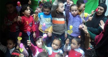 ظهور نتيجة تنسيق رياض الأطفال بالقاهرة على مواقع الإدارات التعليمية