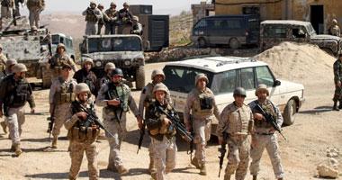 الجيش اللبنانى: القبض على شخص فى بلدة عرسال بتهمة الانتماء لتنظيم داعش