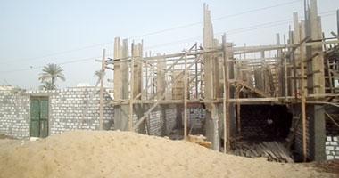 """رئيس مجلس أمناء """"العاشر"""" يطالب بتوفير أراضى لتلبية احتياجات المستثمرين"""