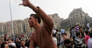 الجيش: القبض على 42 متهماً فى أحداث التحرير بينهم 3 أجانب 1420119165015.jpg