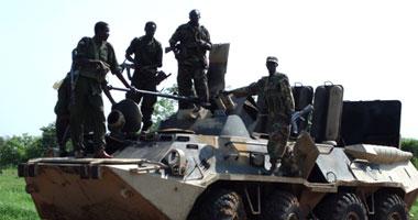 فيديو.. الجيش السودانى يدفع بقوات تعزيز بعدد من المناطق بالخرطوم
