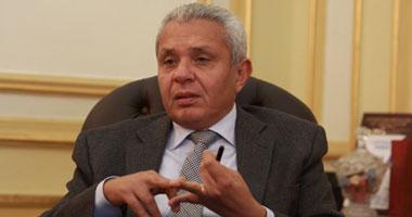 د. حسام كامل رئيس جامعة القاهرة