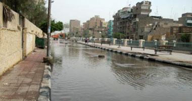انقطاع المياه عن شمال سيناء بسبب كسر فى الخط الرئيسى