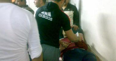 """""""صحة الشرقية"""": حالات محتجزة مصابى"""