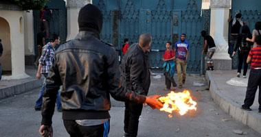 سكاى نيوز عربية: المصريون يقومون