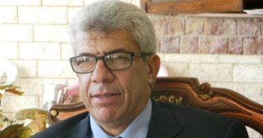 اللواء سميح بشادى، مدير أمن شمال سيناء