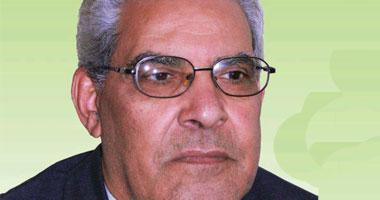 فوز الدكتور فاروق محمد على خليفة بمنصب نقيب مصممى الفنون الطبيقية