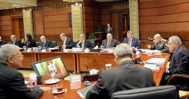 الحكومة تعلن رفضها محاولات الزج باسم مصر فى التطورات الجارية بليبيا