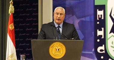 إطلاق اسم عدلى منصور على ميدان الترانزستور فى الإسماعيلية