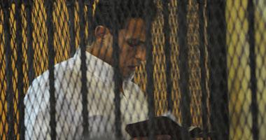 كل ما تريد معرفته عن محاكمة محسن السكرى فى 9 نقاط