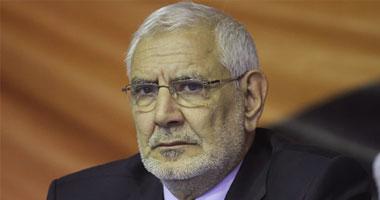 تأجيل محاكمة المتهمين بالسطو المسلح على أبو الفتوح لجلسة أول نوفمبر