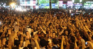احداث التحرير والاعتراضات على نتيجة