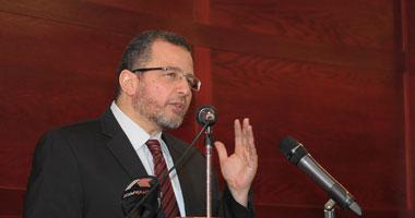 د. هشام قنديل رئيس مجلس الوزراء