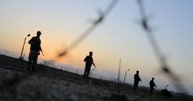 تواصل التشديدات الأمنية على طول الحدود المصرية مع قطاع غزة