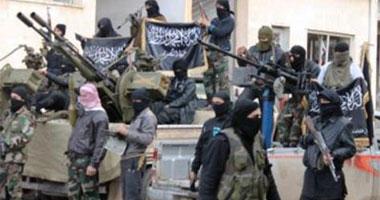 تنظيم جند الأقصى يعدم 41 مقاتلاً من فصائل فتح الشام شمال غرب سوريا