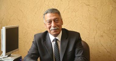 مدير أمن القاهرة يشرف على تأمين مؤتمر إعلان نتيجة الرئاسة - وادى مصر