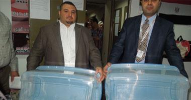 قنصلية مصر بنيويورك تستعين بصناديق اقتراع إضافية بعد زيادة المشاركين
