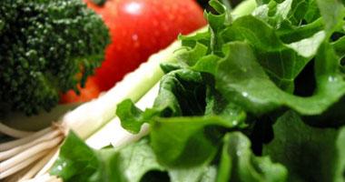 رجيم الخضراوات الملونة  للحصول على قوام نجمات هوليود