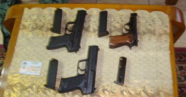 إصابة 13 مواطنا فى تبادل إطلاق النار بين عائلتين بكرداسة 16201123231122.jpg