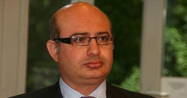 الدكتور بهاء رمزى رئيس الهيئة القبطية الهولندية