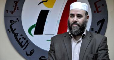 طارق الزمر: المغرضون يشوهون محافظ الأقصر و30 -6 هدم للإرادة المصرية