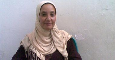 د.ابتسام عمرو استشارى أمراض الجلدية والتناسلية القصر العينى