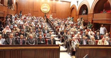 جمعية عمومية طارئة لنادى قضاة المنيا.. غداً