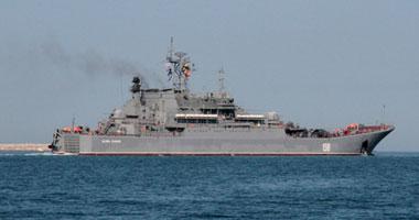 روسيا تطلق بناء 6 سفن حربية لتنفيذ مهام فى المحيطات