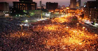 اخبار ميدان التحرير اليوم 22/6/2012 - اخر اخبار ميدان التحرير الجمعة 22/6/2012