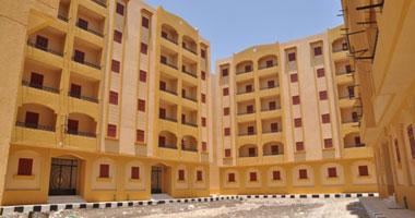 المجتمعات العمرانية:الفائدة البنكية على مشروعات الإسكان لا تزيد عن8%