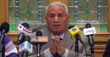 غدًا.. مؤتمر صحفى لهيئة دفاع المعزول للإعلان عن الخطوات القانونية