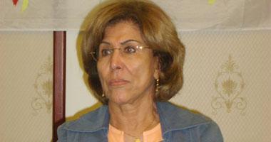 | فريدة الشوباشى: بلاغ حظر تجنيد أعضاء الإخوان فى صفوف الجيش جيد