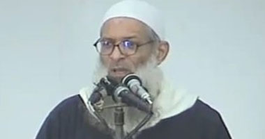 الشيخ محمد سعيد رسلان الداعية السلفى