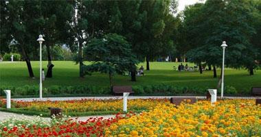 """""""الزراعة"""": فتح حديقة الأورمان والغابة الشجرية بالمحافظات أمام زورا عيد الفطر"""