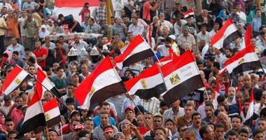 """فرسان الميدان"""" تعتصم بالتحرير وأمام"""