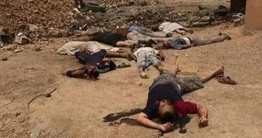مقتل 18 شخصا على الأقل بشرق سوريا فى هجمات نفذها داعش