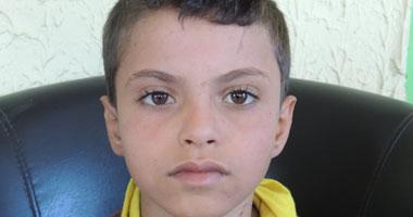 ماذا شاهد الطفل المصري العائد من القبر بعد دفنه بعشر ساعات 1 13/6/2014 - 8:42 م