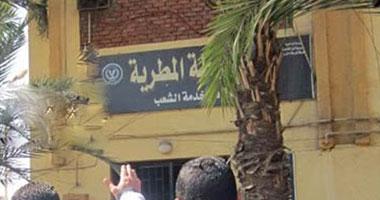 براءة ضابطى الأمن الوطنى المتهمين بتعذيب محامى المطرية