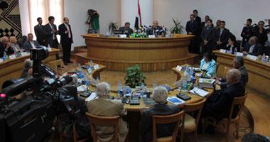 محمود فضل: منحى التشجيعية يدل على الشفافية والقضاء على المحسوبية