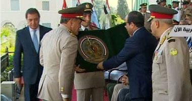 السلام الوطنى المصرى مغادرة الرئيس 16201424114313.jpg
